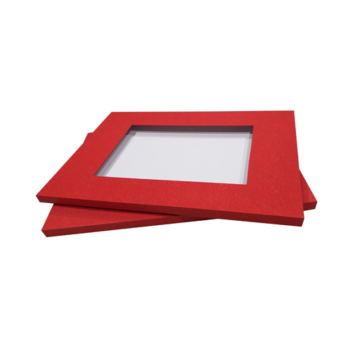 Paper Photo Frame