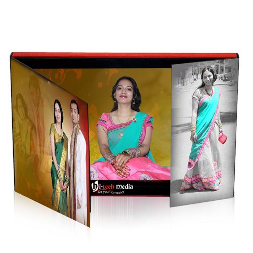 Fancy Album Box