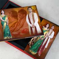 Wedding Album Box