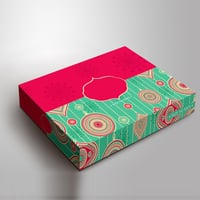 Sweets Packaging Box