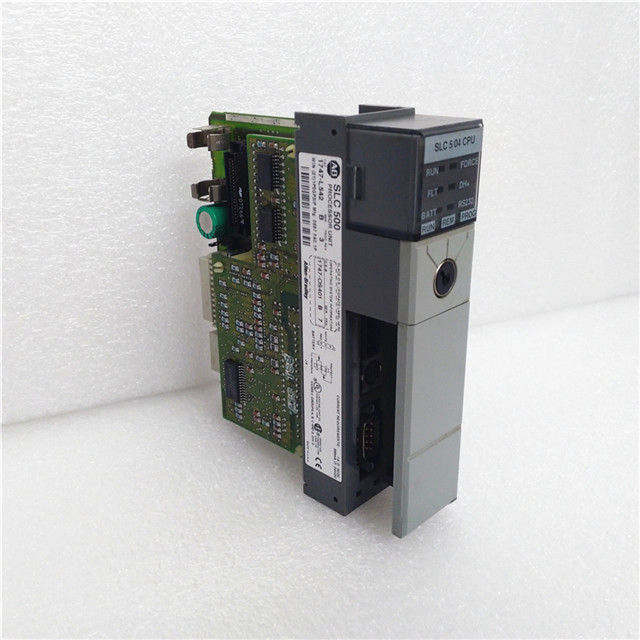 Allen Bradley 1747-ASB in stock