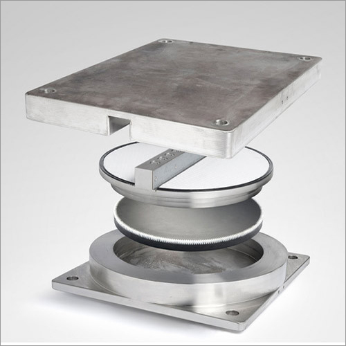 Free Float Pot Bearing