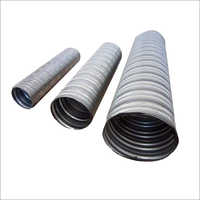 Sheathing Pipe HDPE/GALVANISED