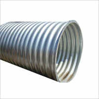 Circular Corrugated Pipe