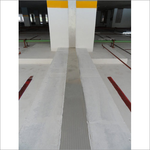 Axial Wall Expansion Joint