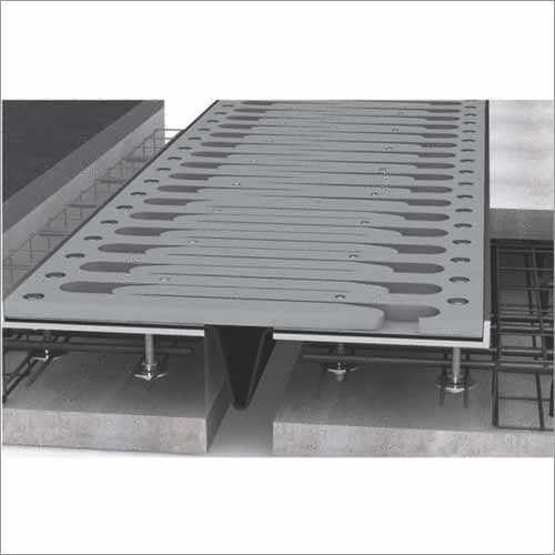 Duct Expansion Joint