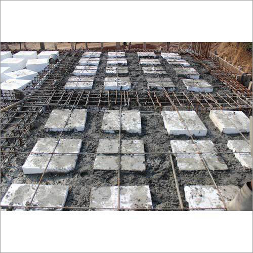 Post Tensioning Slab