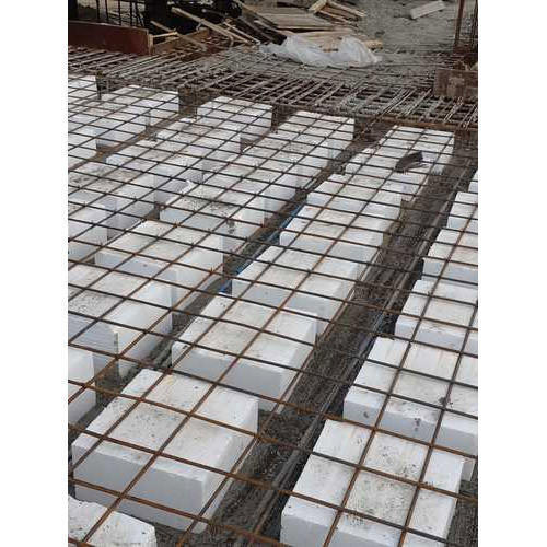 Voided Concrete Slab