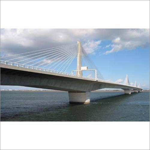 Industrial Extradosed Bridge Construction Service