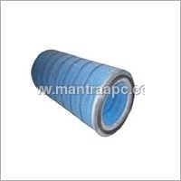 Cellulose Cartridge Filter