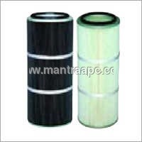 Spun Bond Polyester Cartridge
