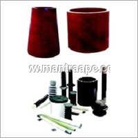 Indusrtial ESP Insulators
