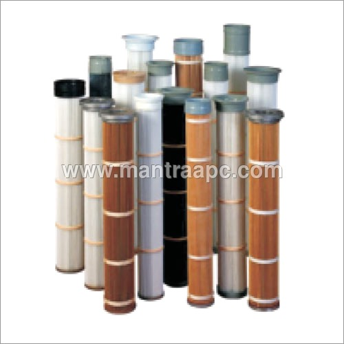 Spares of Pulse Jet Bag Filter System