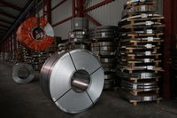 Hot Dip Galvanized Coils (GI coils)