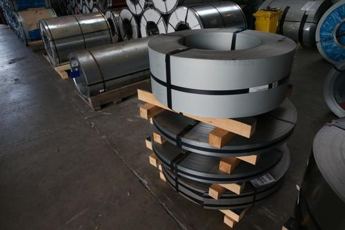 Galvanized/ Galvalume Coils/Sheets
