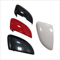 Plastic Side Mirror Parts