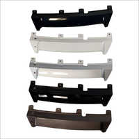 Car Rear Bumper Frame