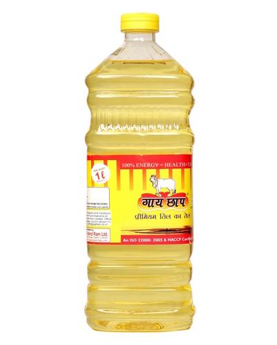 Premium Til Oil