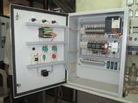 Automation in Hydro Pneumatic Water System