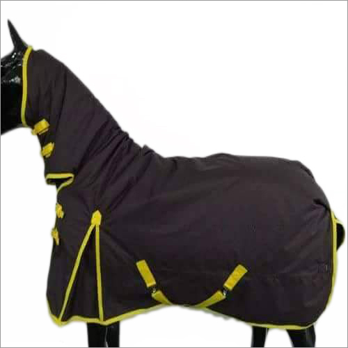 High Neck Horse Blanket