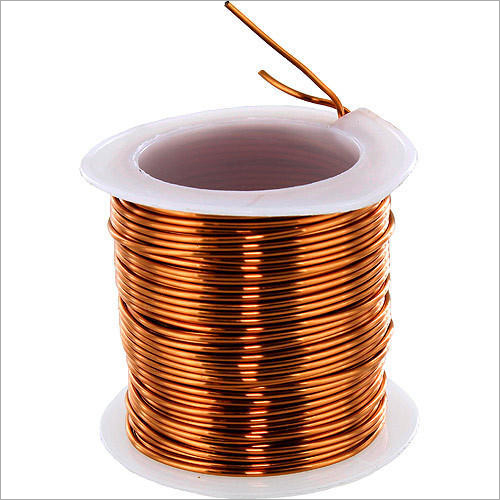 Enameled Winding Wire