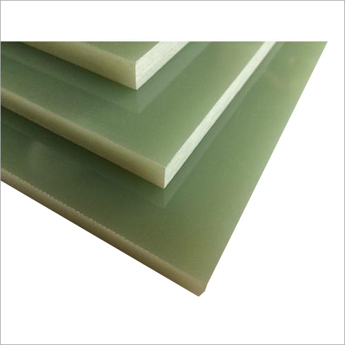 Glass Epoxy Sheet G10 / G11