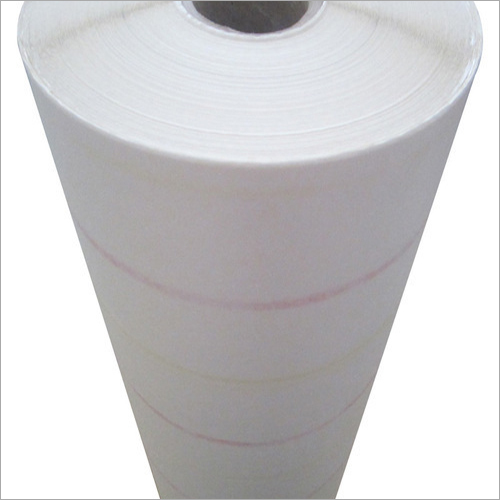 Laminated Fleece Paper / DMD sheet