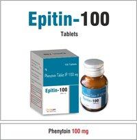 Phenytoin Sodium 50 mg.