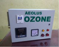 Ozone for Water Disinfection