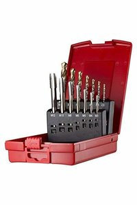 HAND TAP DRILL SET