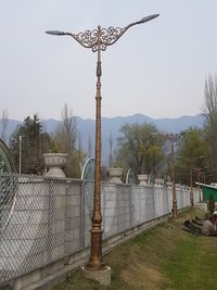 Stylish Street Lamp Poles
