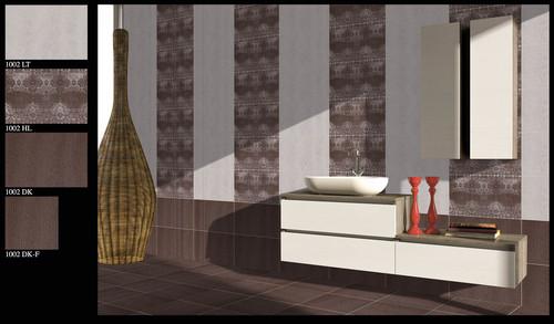 12X18 Designer Wall Tiles