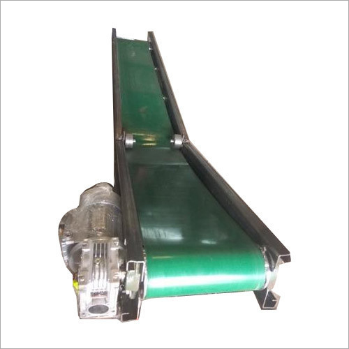 Material Handling Conveyor Machine