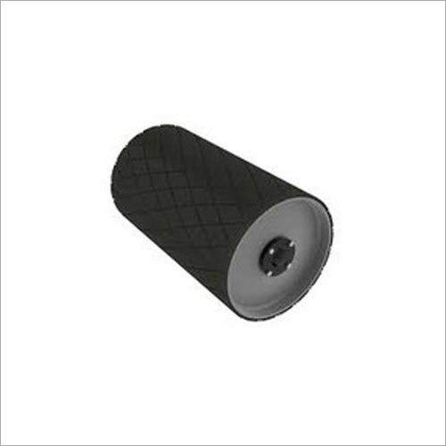 Rubber Lining Pulley