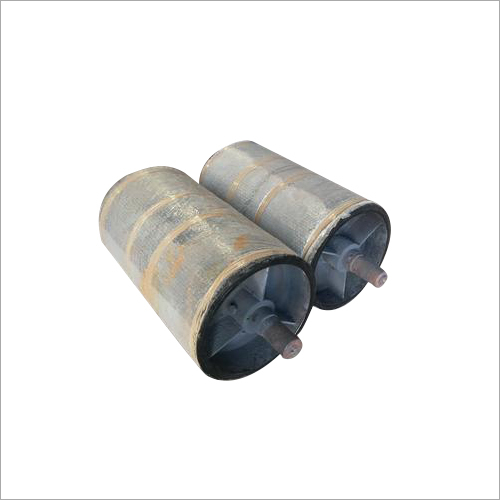 Tail Drum Pulley