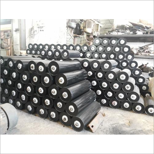 Carrying Conveyor Idler
