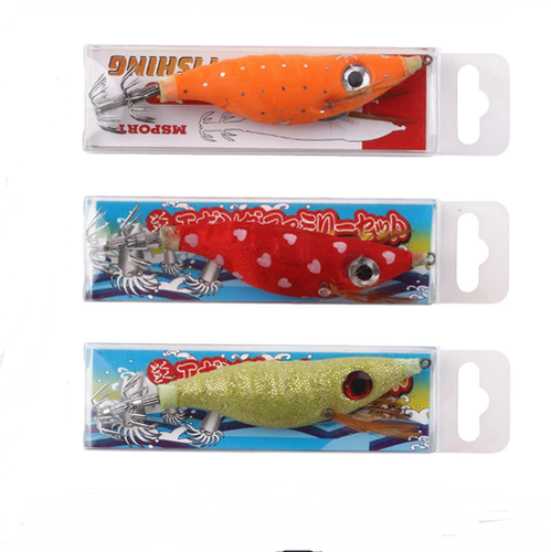 Fishing Lure Packaging Box