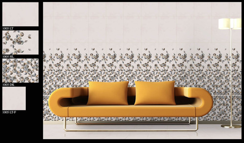 300x450 Digital Ceramic Wall Tiles