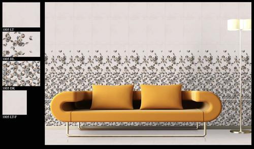 300x450 Digital Ceramic Wall Tiles