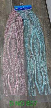 Glitter fabrics