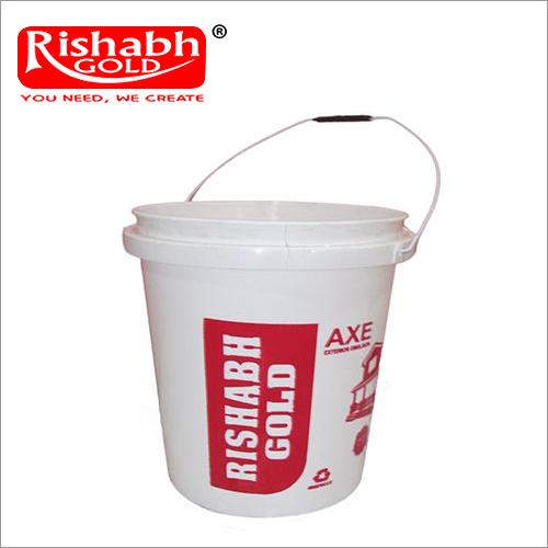 8 Kg Plastic Paint Bucket