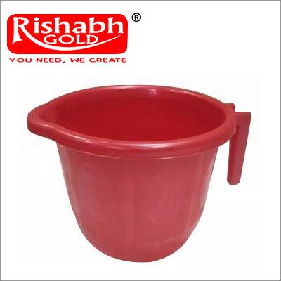 1 Ltr Plastic Bath Mug