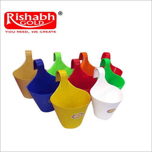 Plastic Hook Pot