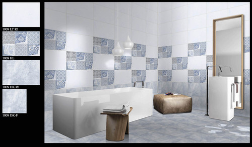 300x450 Digital Wall Tiles