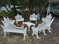 Garden Chairs for Outdoor