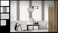 300x450 Designer Bathroom Wall Tiles