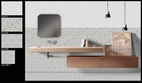 300x450 Decorative Ceramic Wall Tiles