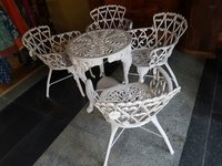 Beautiful Design Garden Chairs