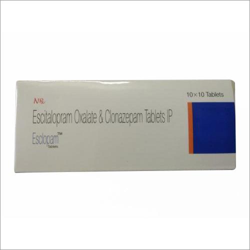Esclopam Tablet