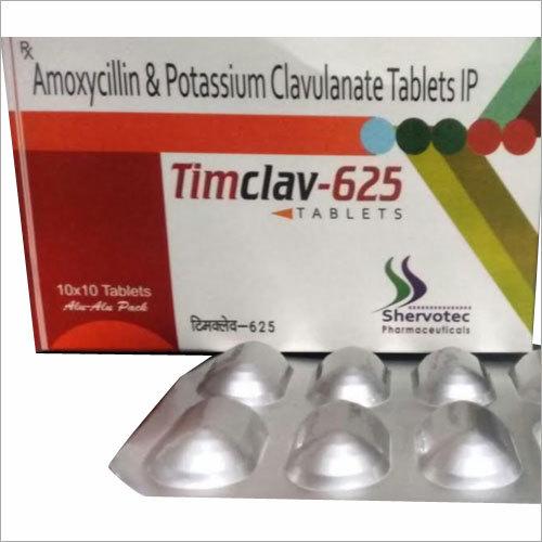 Zinc And Sodium Borate Tablet